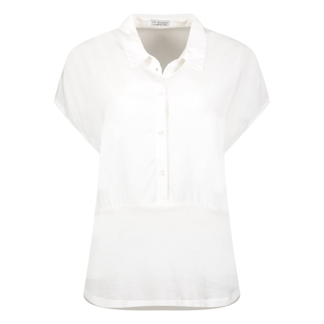 Blouse Short sleeve