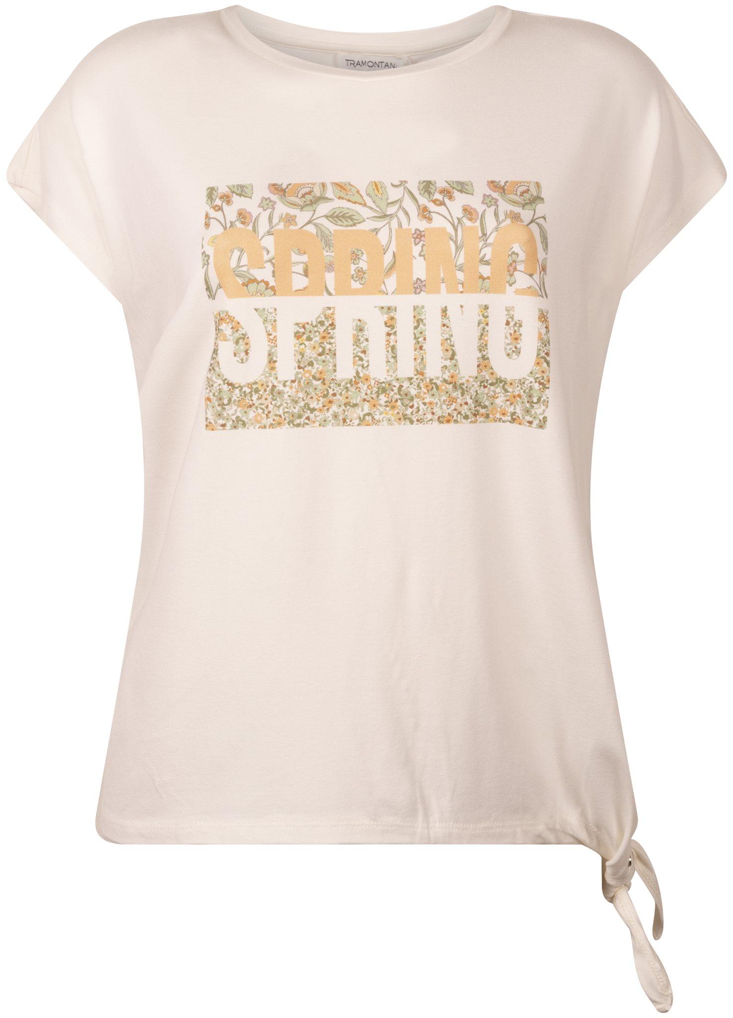 T-Shirt Petite Fleur